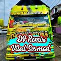 DJ TRUK OLENG REMIX JEDAG JEDUG icon