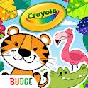 Crayola Colorful Creatures icon