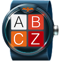 ABCZ for Android Wear icon