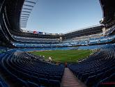 Real Madrid moet uitwijken naar stadion van stadsrivaal Atletico