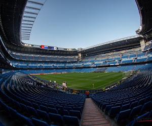 🎥 Entrez dans le futur temple du football du Real Madrid !