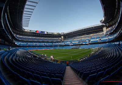 🎥 Entrez dans le futur temple du football du Real Madrid !