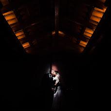 Wedding photographer Violeta Ortiz patiño (violeta). Photo of 04.07.2018