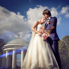 Wedding photographer Artem Procyuk (ArtemP). Photo of 16.01.2014