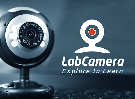 LabCamera