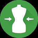 BMI Calculator Weight Tracker icon