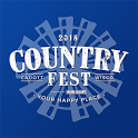 Country Fest 2018 icon