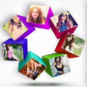 Photo Editor Collage Maker 3d
