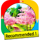 Color by Number - spring - Pixel Art APK