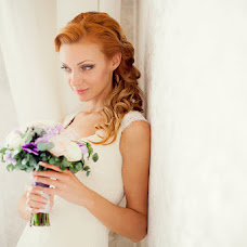 Wedding photographer Vadim Kozhemyakin (fotografkosh). Photo of 19.03.2015