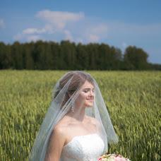 Wedding photographer Yuliya Gorbunova (uLia). Photo of 13.08.2017