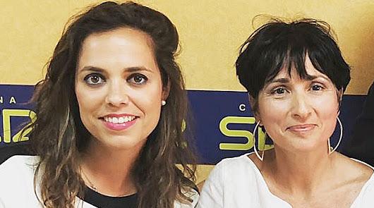 Mujeres empresarias: Isabel Martínez Sáez