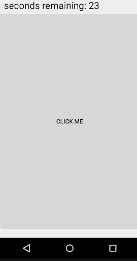 The Click Me Game