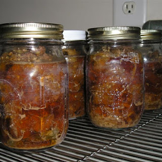 Canned Venison Recipes