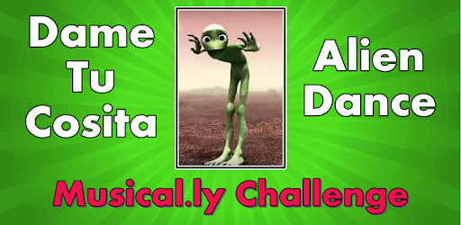 Video Musically - Dame Tu Cosita Challenge for PC
