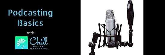 Podcasting Basics December 2019