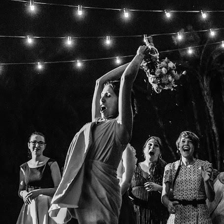 Wedding photographer Aga Bacal (agabacal). Photo of 06.09.2017