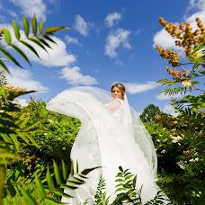 Wedding photographer Ilya Derevyanko (Ilya86). Photo of 28.09.2017