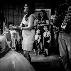 Wedding photographer Miron Ionut (imaginidepovest). Photo of 30.08.2016