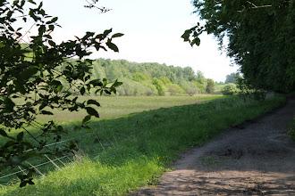 Photo: Mølleådalen. Ganløse Eged