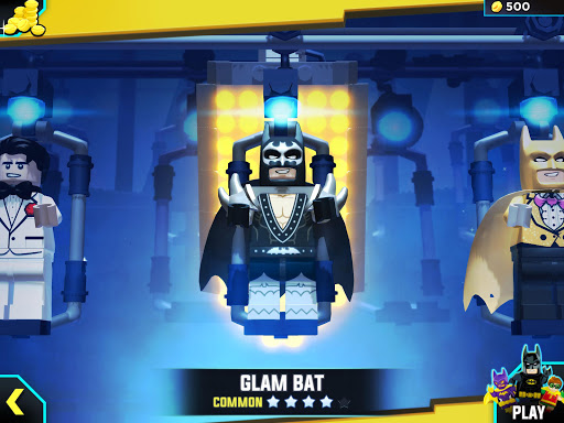 The LEGO® Batman Movie Game  screenshots 8