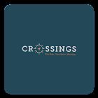 Crossings App icon