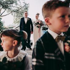 Wedding photographer Mirko Turatti (spbstudio). Photo of 05.01.2018