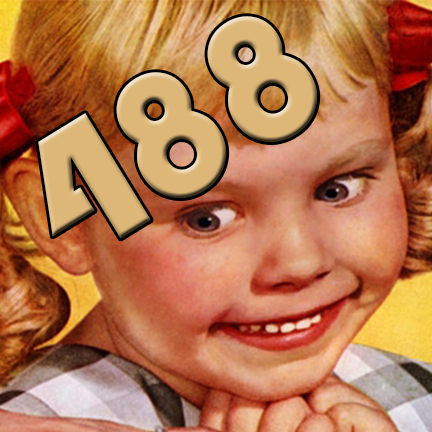Logo of Outbreak 488--Wet Hopped Blonde