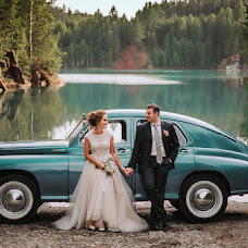 Wedding photographer Aleksandra Gavrina (AlexGavrina). Photo of 17.07.2018