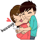 WAStickerApps: Hugs Stickers for PC-Windows 7,8,10 and Mac