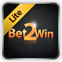 Bet 2 Win - Betting Tips icon