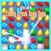 Guide Candy Crush Soda 2