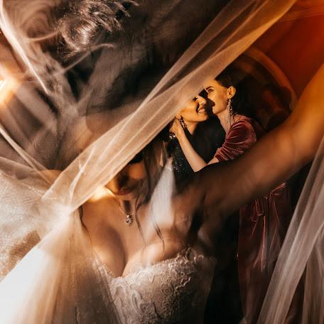 Fotógrafo de bodas Emil Doktoryan (doktoryan). Foto del 14.03.2018