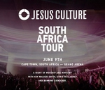Jesus Culture - Cape Town, South Africa - Sold Out : Moreletapark Gemeente