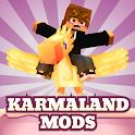 Karmaland Mods for Minecraft icon