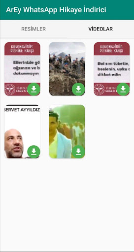 Whatsapp Durum İndirme screenshot 5