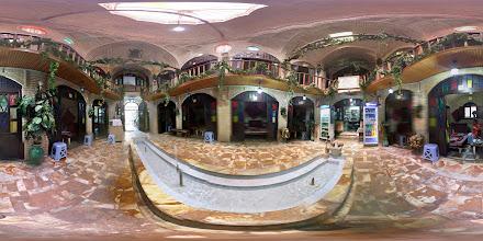 Photo: Timche Akbarian, Oudlajan Bazar, Tehran تیمچه اکبریان، بازار عودلاجان، تهران