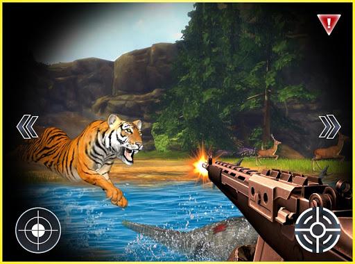 玩免費動作APP|下載狩猎丛林动物 app不用錢|硬是要APP