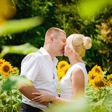 Wedding photographer Irina Ivanova (irynaivanova). Photo of 15.08.2016