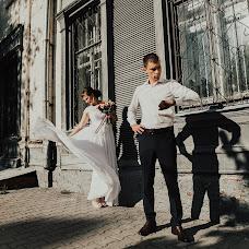 Wedding photographer Andrey Takasima (TakasimaPhoto). Photo of 27.09.2017
