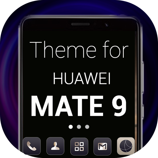 Theme and Launcher for Huawei Mate 9 - Apps on Google Play