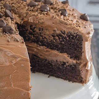 Gluten Free Chocolate Frosting Recipes.