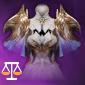 ジークスの正義の鎧