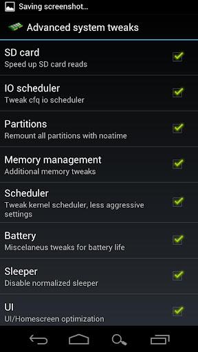 AutoKiller Memory Optimizer  screenshot 6