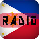 Live Radio Philippines - Pinoy Music Stations icon