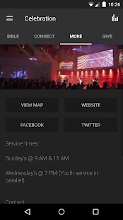 Celebration Church TW- screenshot thumbnail