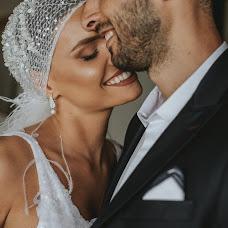 Wedding photographer Fred Khimshiashvili (Freedon). Photo of 18.09.2018