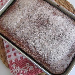 Dates and Walnut Cake
