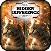 Hidden Difference - Autumn