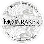 Logo for Moonraker Brewing Co.